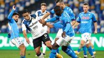 Pronostico Atalanta – Napoli  10-02-2021