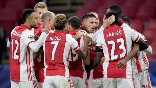 Pronostico Ajax-Utrecht 22-04-21