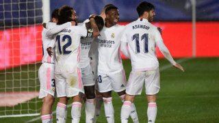 Pronostico Getafe-Real Madrid 18-04-21