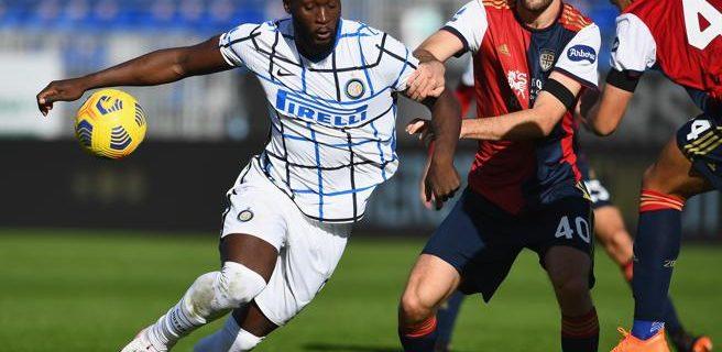 Pronostico Inter-Cagliari 11-04-21