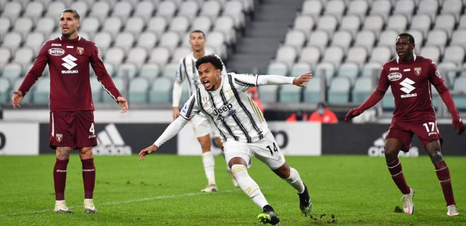 Pronostico Torino-Juventus 03-04-21