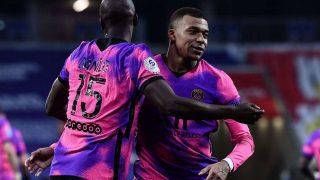 Pronostico PSG-Lille 03-04-21