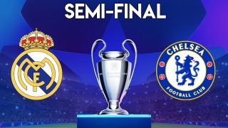 Pronostico Real Madrid-Chelsea 27-04-21