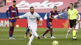 Pronostico Real Madrid-Barcellona 10-04-21