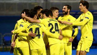Pronostico Villarreal-Dinamo Zagabria 15-04-21