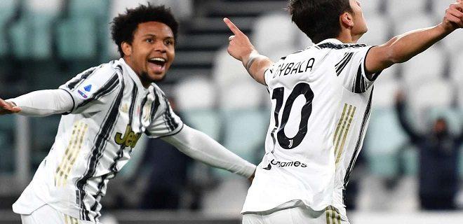 Pronostico Juventus-Genoa 11-04-21