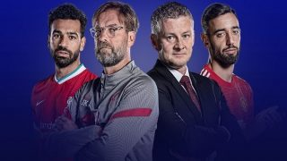 Pronostico Manchester United-Liverpool 02-05-21