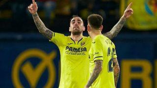 Pronostico Villarreal-Arsenal 29-04-21