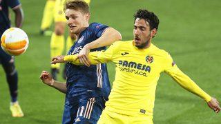 Pronostico Arsenal-Villarreal 06-05-21