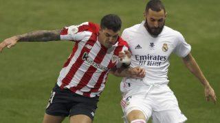 Pronostico Athletic Bilbao-Real Madrid 16-05-21