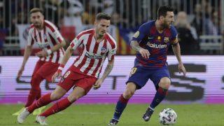 Pronostico Barcellona-Atletico Madrid 08-05-21