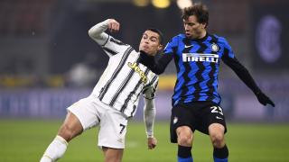 Pronostico Juventus-Inter 15-05-21