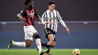 Pronostico Juventus-Milan 09-05-21