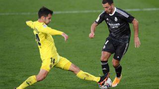 Pronostico Real Madrid-Villarreal  22-05-21