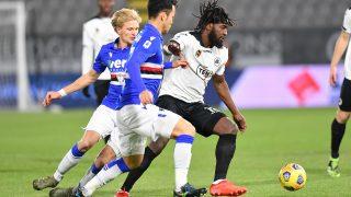 Pronostico Sampdoria-Spezia 12-05-21