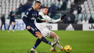 Pronostico Sassuolo-Juventus 12-05-21