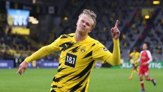 Pronostico Dortmund-Lipsia 08-05-21