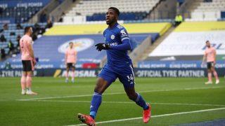 Pronostico Leicester-Tottenham 23-05-21