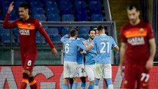 Pronostico Roma-Lazio 15-05-21