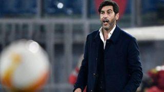 Pronostico Roma-Manchester United 06-05-21