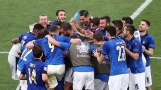 Pronostico Italia-Austria 26-06-21