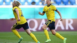 Pronostico Svezia-Polonia 23-06-21