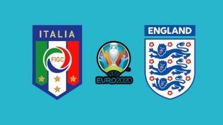 Pronostico Italia-Inghilterra 11-07-21