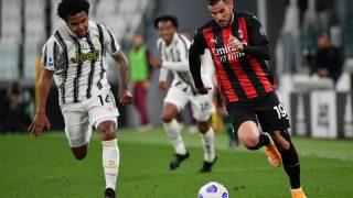 Pronostico Juventus-Milan19-09-21