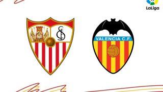 Pronostico Siviglia-Valencia 22-09-21