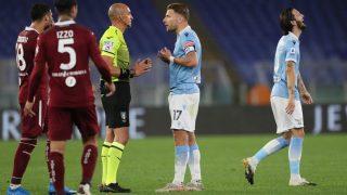 Pronostico Torino-Lazio 23-09-21