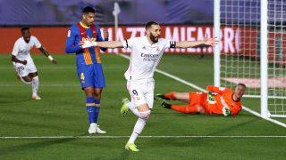 Pronostico Barcellona-Real Madrid 24-10-21