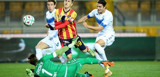 Pronostico Brescia-Lecce 28-10-21