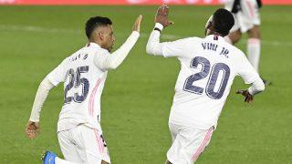 Pronostico Real Madrid-Osasuna 27-10-21